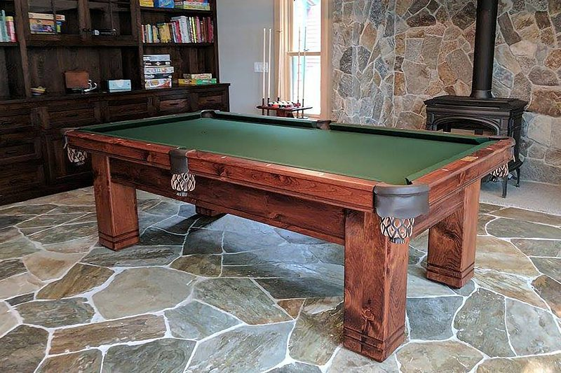 Amazing Maine Home Recreation Pool Table Reviews Download Free Architecture Designs Scobabritishbridgeorg