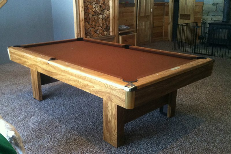 Super Maine Home Recreation Pool Table Reviews Download Free Architecture Designs Scobabritishbridgeorg