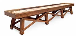 CalHouse Loft shuffleboard