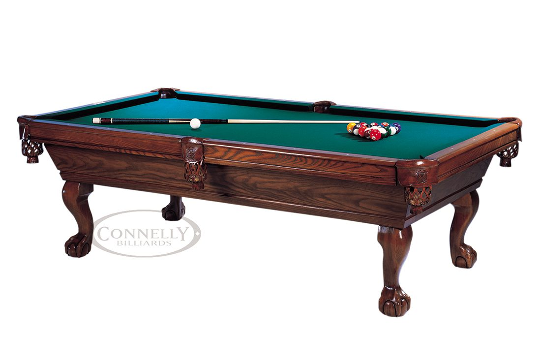 Maine Home Recreation Pool Table Reviews
