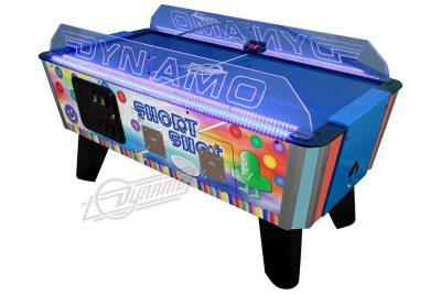 Dynamo ShortShot