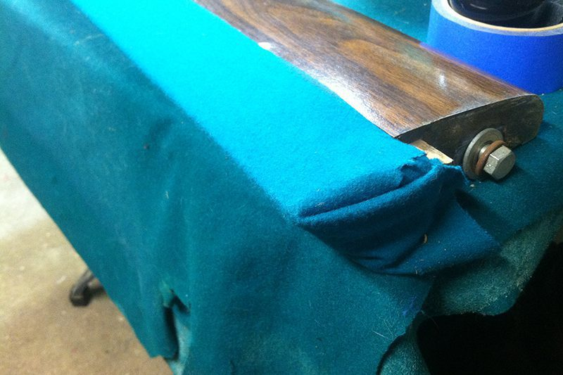 Hack Cloth f
