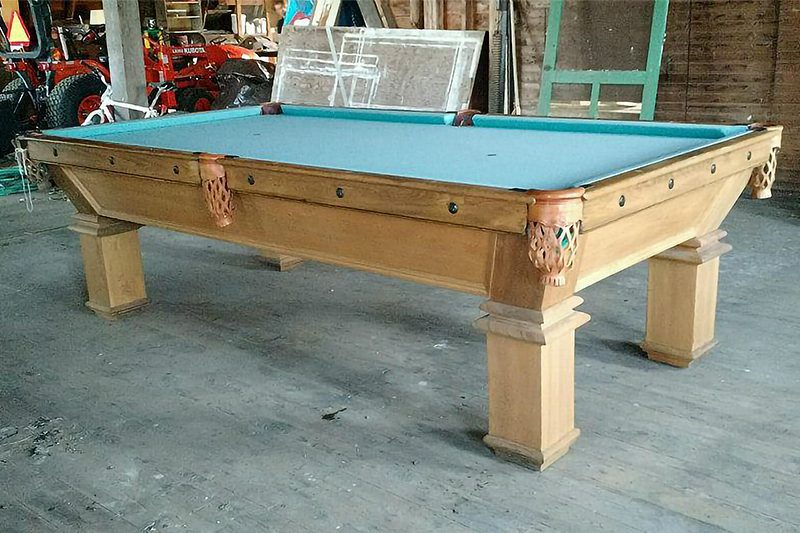 Maine Home Recreation | Pool Table Reviews