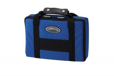 Casemaster 36 0900 03 Classic Blue Closed