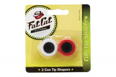 Fat Cat 27 9996 Cue Tip Shapers Package
