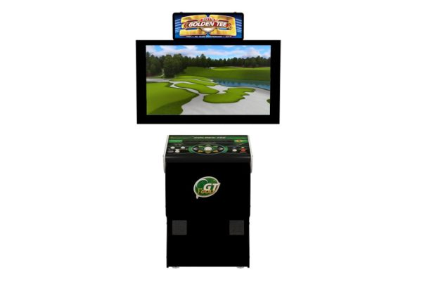 GoldenTee Full-Cabinet-NO-STAND