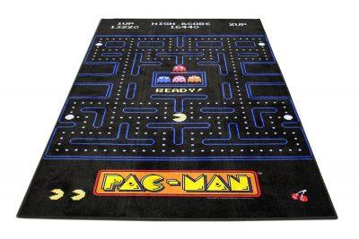 PacManRug