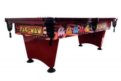 PacMan Pool