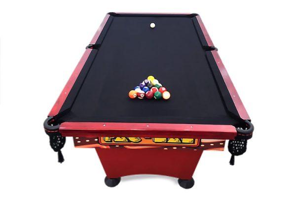 PacMan Pool-top