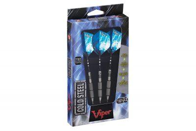 Viper 23 2921 21 Cold Steel Steel Tip Darts Package