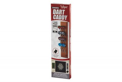 Viper 40 0702 Dartcaddy Cinnamon Package