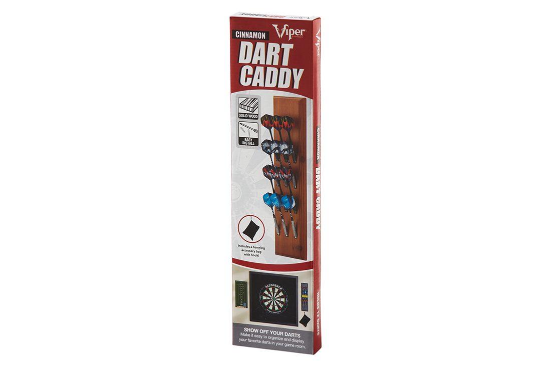 Dart Caddy Cinnamon - Maine Home Recreation