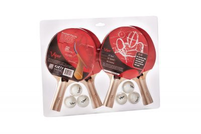 Viper 70 2005 Four Paddle Set Package