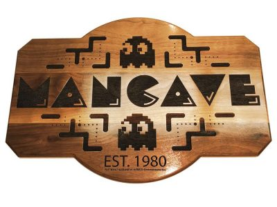 Mancave Wood Sign1